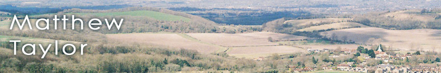 Header - South Downs